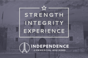 Independence Commercial Advisors Property Place Holder logo
